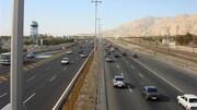 توضیحات پلیس راهور درباره بستن خروجیهای استان تهران