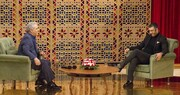 اعتراض مهران مدیری به سانسور دورهمی با حضور پژمان جمشیدی