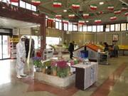 چگونگی اجرای فاصلهگذاری فیزیکی در میادین میوه و ترهبار تهران