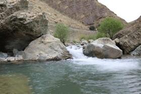 هشدار به شهروندان :در حریم رودخانهها اسکان و تردد نکنید