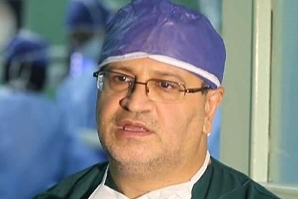 زالی دکتر