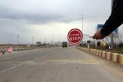 تردد خودروها در تهران ۱۲ و ۱۳ فروردین ممنوع میشود؟
