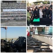 نگاهی به رخدادهای گلستان: از فوت استاندار تا انفجار سراتو
