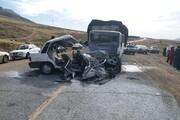 کاهش ۸۰ درصدی تصادفات جادهای در خراسان جنوبی