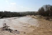 خسارت بارندگیهای اخیر به ۱۰۰ کیلومتر از راههای خراسان جنوبی