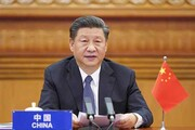 رئیس جمهور چین خواستار شروع یک جنگ جهانی شد