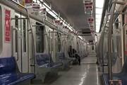 مترو و خط واحد اتوبوسرانی در تهران متوقف میشوند