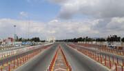 فیلم| اقدام عجیب پلیس در باز و بسته کردن خروجی تهران | راه دوباره باز شد!