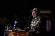 آفریقای جنوبی منع رفتوآمد برای کرونا را با گشتزنی نظامیان اعمال میکند