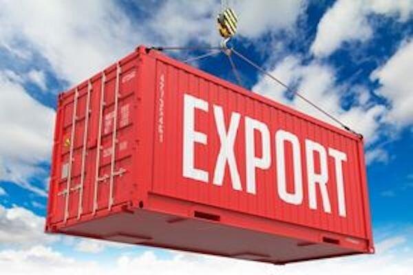 کاهش ۱۷ درصدی صادرات در پی گسترش کرونا