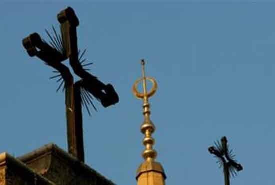 کرونا و رفتار مشابه دینداران در سراسر دنیا