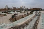 پارکها و بوستانهای شهرکرد تعطیل شد