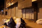 لزوم توجه به ساعات ویژه جمعآوری زباله در شهر ارومیه