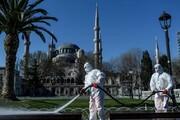جهش ۲ هزار نفری مبتلایان به کرونا در ترکیه | آمار فوتیها هم بالا رفت