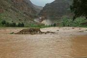 خسارت ۲۳ میلیاردی سیل به زیرساختها و منازل گله دار