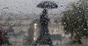 بارش پراکنده در استان تهران پیشبینی میشود