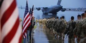 فیلم   پشت پرده تحرکات نظامیان امریکایی در عراق و ماجراجویی جدید کاخ سفید