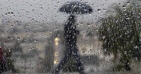 ارتفاعات البرز و زاگرس برفی است   بارشها تا کی ادامه دارد؟