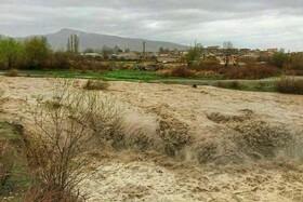 دستگاهها برای عبور سیلاب آماده باشند