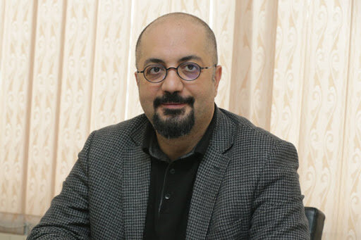 دکتر حمید رضا نمازی
