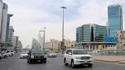 رسانههای سعودی: رهگیری موشکهای بالیستیک بر فراز ریاض و جازان