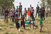بازی های بومی بهترین راه گذران اوقات در شرایط کرونایی