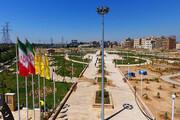 تمامی بوستانها و مراکز تفریحی استان یزد تعطیل است