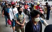 فیلم | هشدار ترسناک مقامات فیلیپین به مردم درباره کرونا