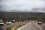 کاهش ۶۸ درصدی تردد در جادههای آذربایجان شرقی