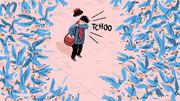 توصیههای کرونایی عجیب و غریب به روایت احمد زیدآبادی