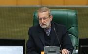 رئیس مجلس قانون مقابله با اقدامات خصمانه رژیم صهیونیستی علیه صلح و امنیت را ابلاغ کرد