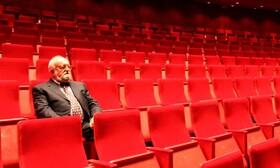 مرگ آهنگساز جنگیر و درخشش در ۸۶ سالگی