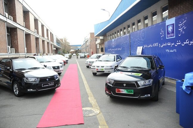 تصاویر و جزئیات محصولات جدید ایران خودرو که امسال وارد بازار میشود