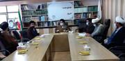 جلسه کمیته تغسیل و تدفین اموات کرونایی در یاسوج برگزار شد