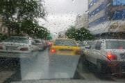 بارش باران برای روزهای پایانی هفته دوم فروردین پیشبینی میشود
