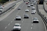 مردم کدام استانها در نوروز بیشتر به مازندران سفر کردند | تردد چقدر کاهش پیدا کرد؟