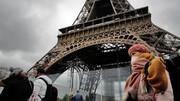 منبع بمب ساعتی کرونا در فرانسه کشف شد