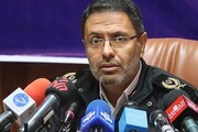 برنامه پلیس راهور برای ۱۳ فروردین تهران