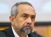 واکنش نهاوندیان به خبر رد درخواست ایران برای دریافت وام از صندوق بینالمللی پول