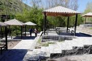 توقف در کمپهای گردشگری آذربایجان شرقی ممنوع است