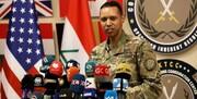سخنگوی ائتلاف آمریکایی: در عراق و سوریه میمانیم