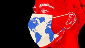 فرانسه بیشترین میزان مرگ روزانه کرونا را گزارش کرد| شمار کل عفونتها در جهان از سهچهارم میلیون گذشت
