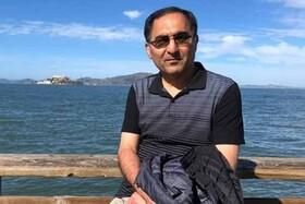 استاد ایرانی بعد از تبرئه در آمریکا مجددا بازداشت شد