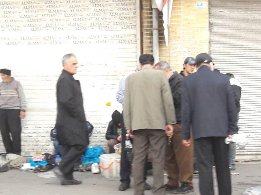 بازارچه حضرتی