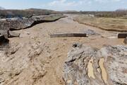 هشدار هواشناسی خراسان شمالی در مورد وقوع سیل