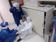 رنجهای نادیده کادر درمانی در روزهای کرونایی