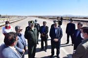 کاهش ۷۰ درصدی تردد در ورودی و خروجیهای خراسان جنوبی