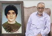 برگزاری مراسم یادبود پدران شهید فهمیده در حسینیه مجازی