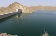 ۲۳ میلیون مترمکعب آب در سدهای خراسان جنوبی ذخیره شد