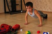 ۲۰۰ مرکز ورزش ویژه کودکان احداث میشود